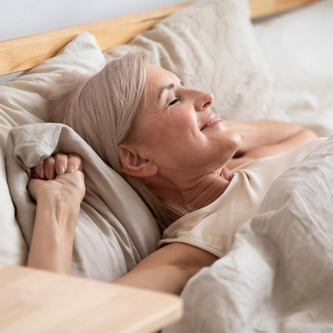 Improve your sleep this autumn