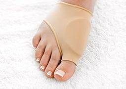 Bunion Relief