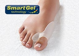 SmartGel™ Technology