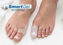 SmartGel™ Technology
