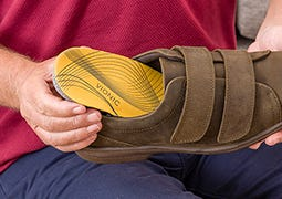 Specialist Insoles