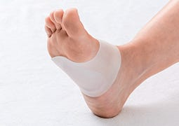 Underfoot Comfort