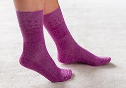 Lightweight Socks