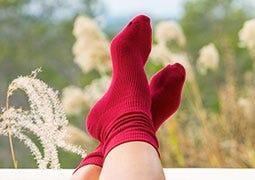 Softhold® Socks