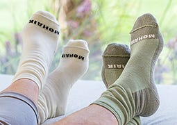 Specialist Socks