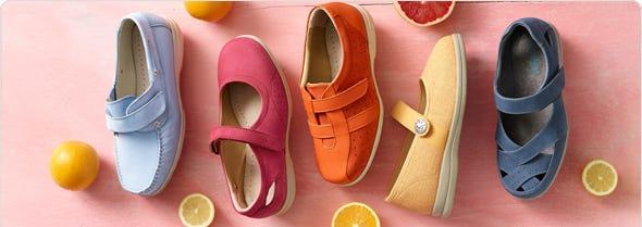Women's Footwear