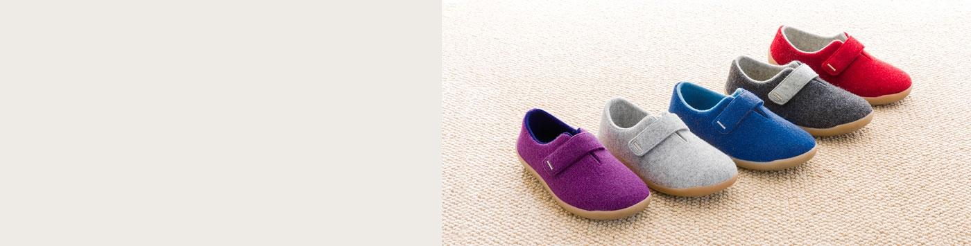 Purewool™ Slippers