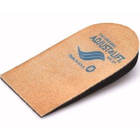 Adjust - A - Lift Heel Cushion