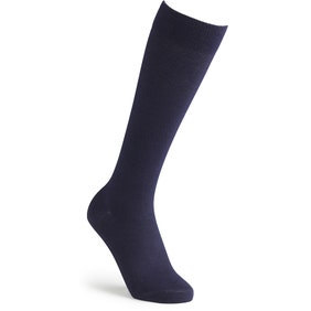 Anti‑DVT Travel Socks