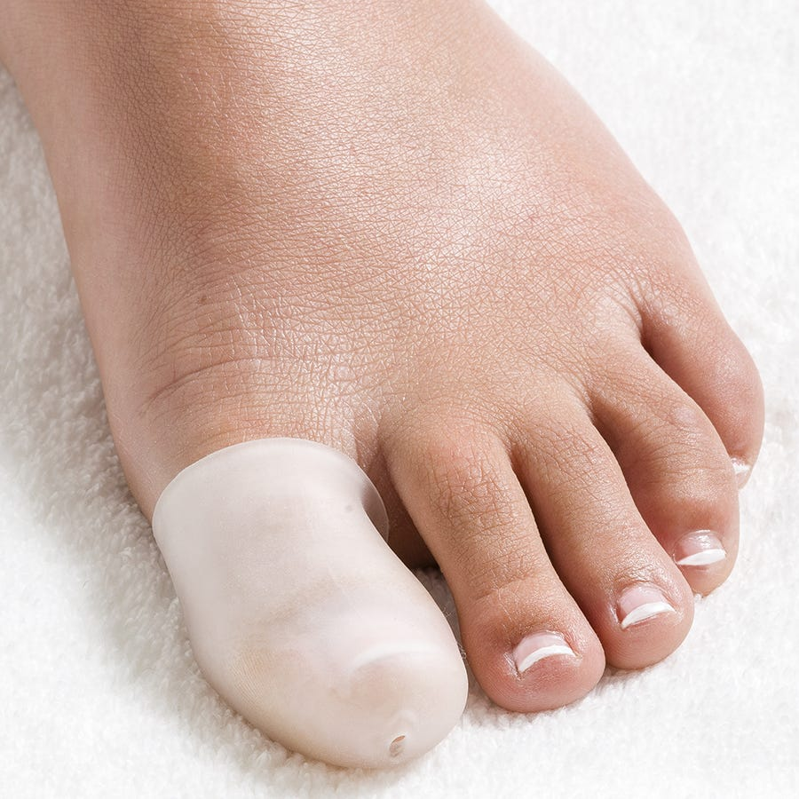 Image of All Gel Toe / Finger Caps