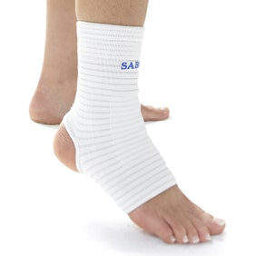 Ankle Support with Copper