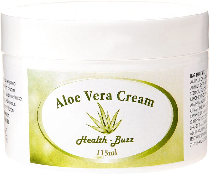 Image of Aloe Vera Cream