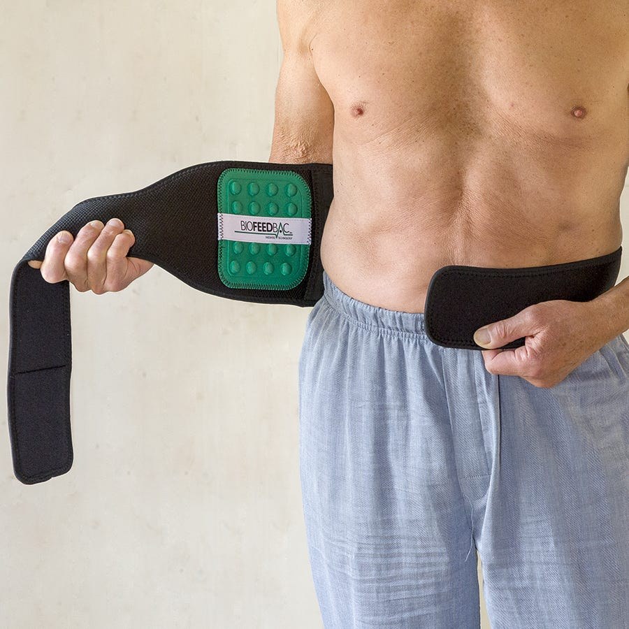 Image of BioFeedbac™ Back Support Belt