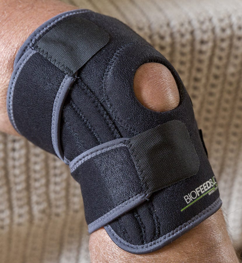 Image of BioFeedbac™ Knee Support