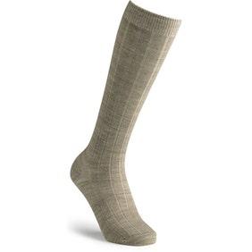 Extra Roomy Wool‑rich Knee High Socks