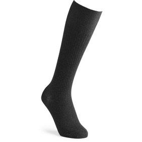 Wool‑rich Knee High Socks