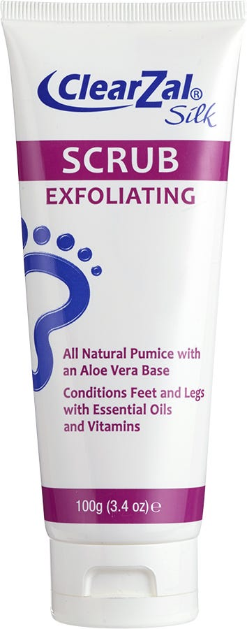 Image of Clearzal® Exfoliating Scrub