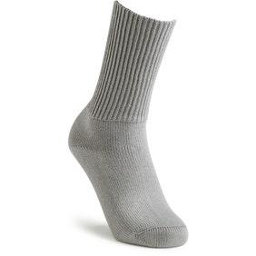 Cotton Comfort Socks