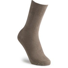 Extra Roomy Cotton‑rich Softhold® Seam‑free Socks