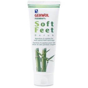 Gehwol Fusskraft® Soft Feet Scrub