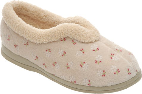 Image of Cosyfeet Dozy Slipper