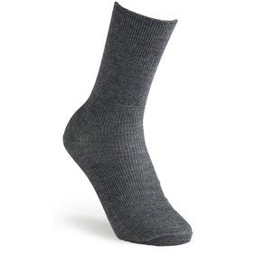 Wool‑rich Softhold® Seam‑free Socks