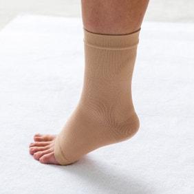 NatraCure® Gel Fitted Achilles Heel Sleeve