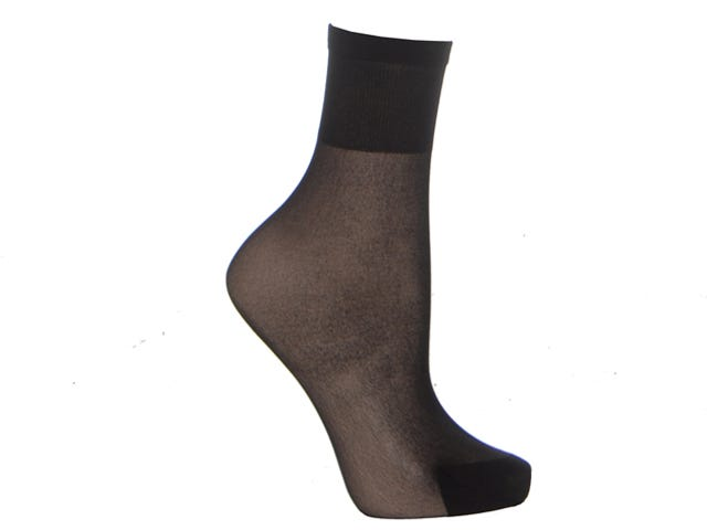 Extra Roomy Softhold® Premium Ankle Highs