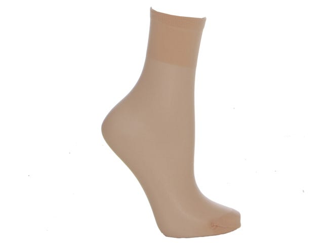 Softhold® Premium Ankle Highs