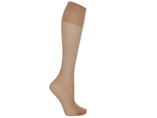 Extra Roomy Softhold® Premium Knee Highs