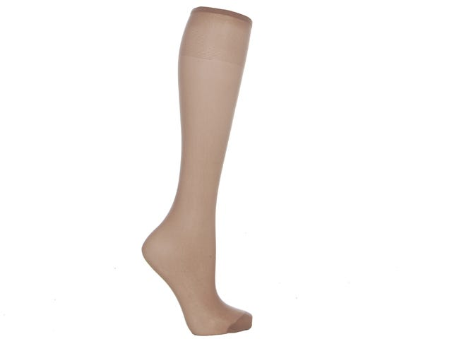 Cosyfeet Extra Roomy Everyday Knee Highs