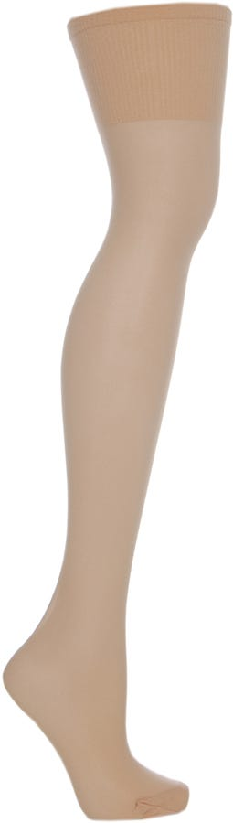 Extra Roomy Softhold® Premium Hold-ups Petite Length