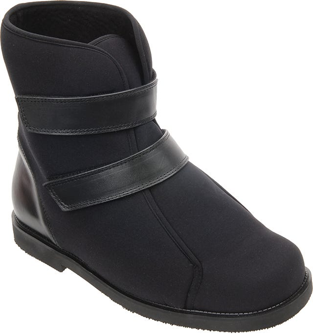 Cosyfeet Patrick Boot