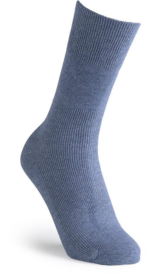 Image of Cosyfeet Extra Roomy Coolmax Softhold Seam-free Socks