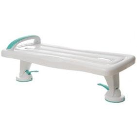 Surefoot 2‑in‑1 Easy‑fit Bath & Shower Board