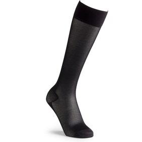 Silky Smooth Nylon Compression Socks