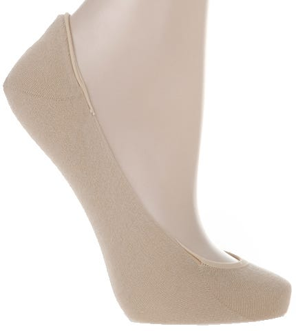 Seam-free Foot Socks 40 Denier
