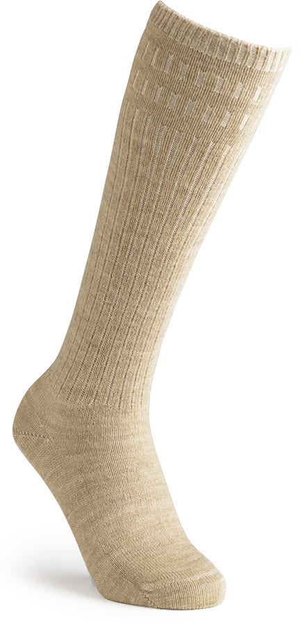 Cosyfeet Extra Roomy Thermal Softhold Seam-free Knee High Socks