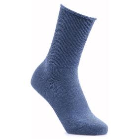 Thermal Fuller Fitting Socks