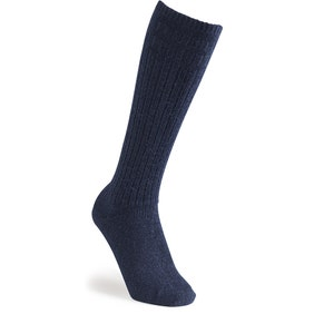 Thermal Softhold® Seam‑free Knee High Socks