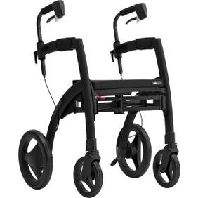 Rollz® Motion2 Rollator / Wheelchair