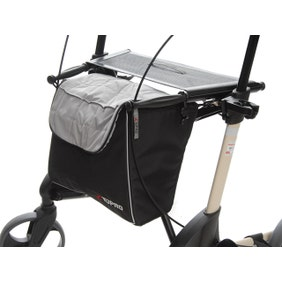Front Shopping Bag for the TOPRO Troja Classic Rollator