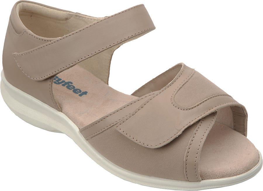 Cosyfeet Hop Sandal
