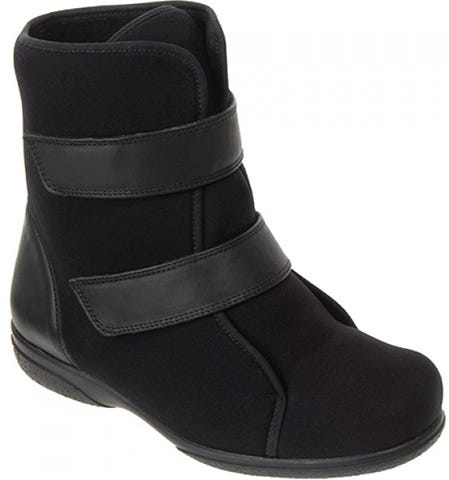 Cosyfeet Patty Boot