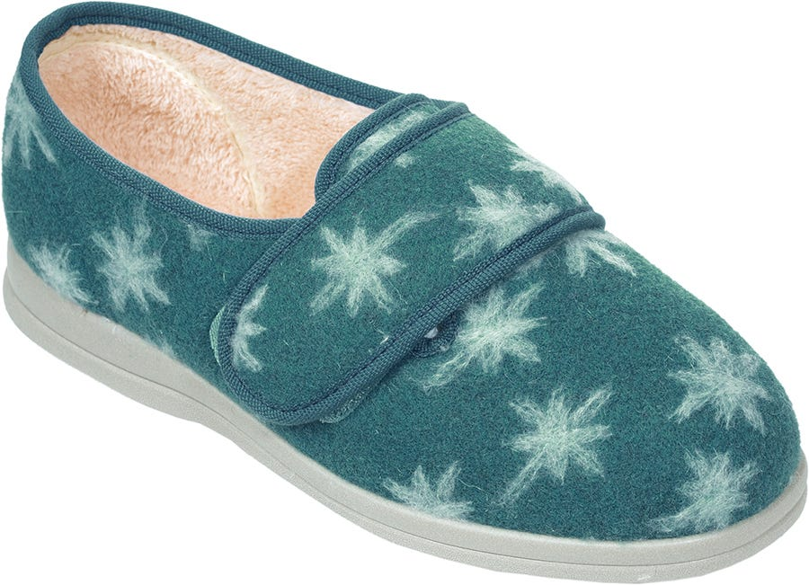 Image of Cosyfeet Holly Slipper