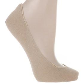 Extra Roomy Seam-free Foot Socks 40 Denier