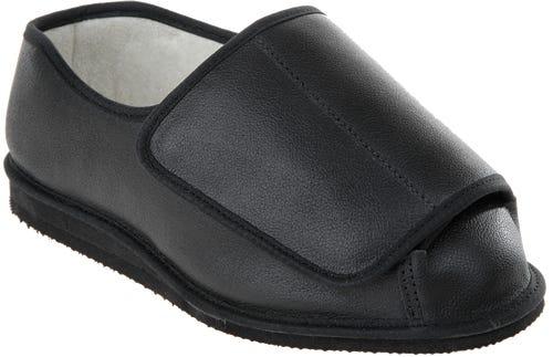 Women's Footwear Cosyfeet Rowan Leather Shoe