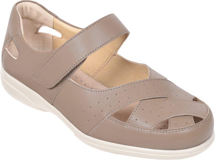Women's Footwear Cosyfeet Shelley Shoe