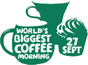 On Friday 27th September, Cosyfeet will be joining people all around the UK to support Macmillan Cancer Support's biggest fundraising event.