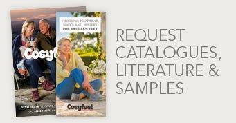 Request Catalogues